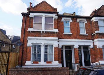 Thumbnail 1 bed maisonette for sale in Atheldene Road, Wandsworth