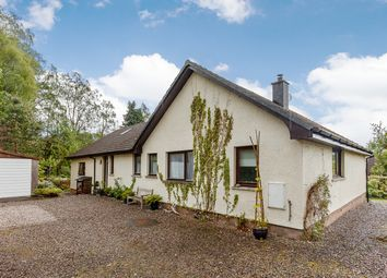 Thumbnail 4 bed detached bungalow for sale in Spean Bridge, Spean Bridge
