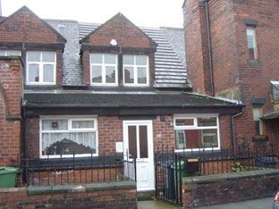 Thumbnail 2 bed cottage to rent in The Old Chapel, Armley