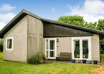 Thumbnail 2 bed detached bungalow for sale in Laigh Isle, Isle Of Whithorn, Newton Stewart