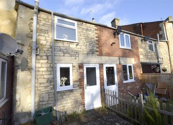 Thumbnail 1 bed terraced house for sale in Westward Road, Ebley, Stroud, Gloucestershire
