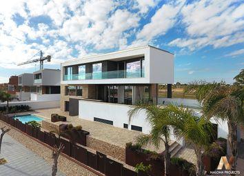 Thumbnail 7 bed villa for sale in Gladiolo, Torre De La Horadada, Alicante, Valencia, Spain