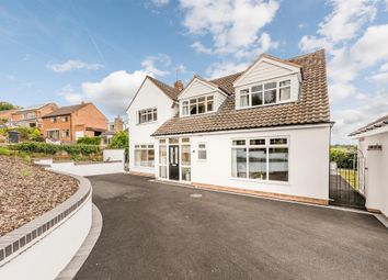 Thumbnail 5 bed detached house to rent in Heather Drive, Kinver, Stourbridge