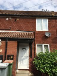 Thumbnail 2 bed terraced house for sale in Clayton Close, London