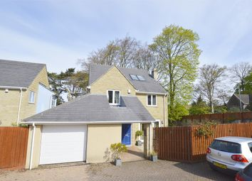 Thumbnail 5 bedroom detached house for sale in Parkway, Midsomer Norton, Radstock, Somerset