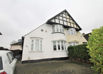 Thumbnail 3 bed property to rent in Southlands Road, Bickley, Bromley