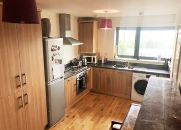 Thumbnail 2 bedroom terraced house for sale in Sheffield, South Yorkshire