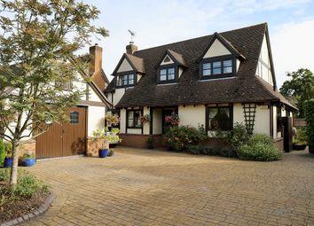 Watmore Lane, Winnersh, Wokingham RG41. 4 bed detached house for sale