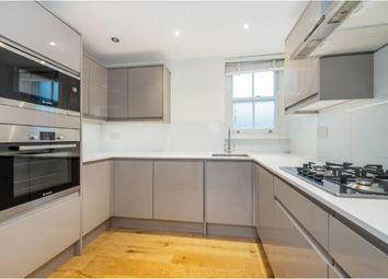 Thumbnail 3 bed flat to rent in Taunton Place, London