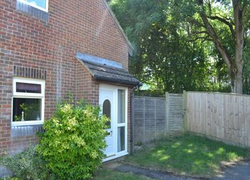 Thumbnail 1 bed property to rent in Robertson Close, Newbury, Berkshire