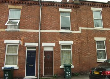 Thumbnail 3 bed terraced house to rent in Gordon Street, Earlsdon, Coventry