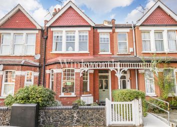 Devonshire Road, London N13. 4 bed terraced house
