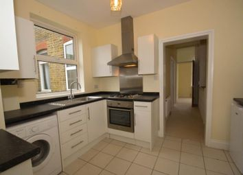 Thumbnail 2 bed flat for sale in Abbey Road, South Wimbledon, London