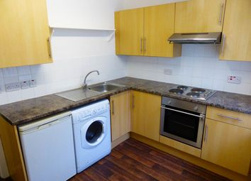 Thumbnail 1 bed flat to rent in Mid Road, Dundee