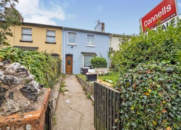 Thumbnail 3 bedroom terraced house for sale in St. Michaels Road, Paignton