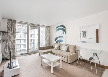 Thumbnail 1 bed flat to rent in 348 Queenstown Road, London