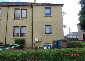 Thumbnail 2 bed flat to rent in Sprotwell Terrace, Sauchie, Alloa
