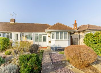 Thumbnail 2 bed semi-detached bungalow for sale in Fordwater Road, Chertsey, Surrey