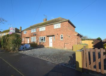 Thumbnail 2 bed semi-detached house for sale in High Leys, St Ives, Cambridgeshire