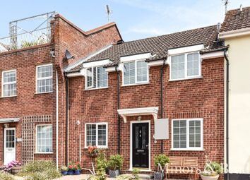 Thumbnail 4 bed terraced house for sale in Lower Street, Horning, Norwich