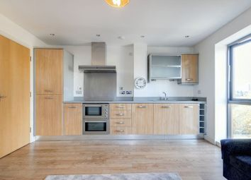 Thumbnail 1 bedroom flat for sale in Bamboo Court, Woodmill Road, London