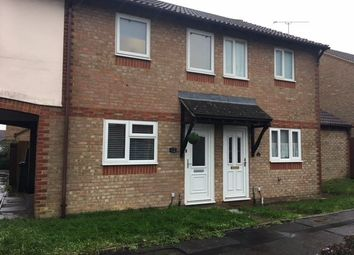 Thumbnail 2 bedroom terraced house to rent in Sywell Crescent, Portsmouth