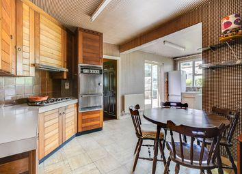 Thumbnail 3 bed bungalow for sale in Westfields Road, London