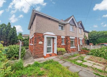Thumbnail 3 bed semi-detached house for sale in Mayfield Avenue, Lancaster