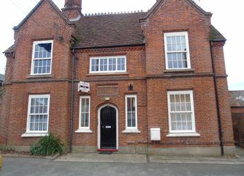 Thumbnail Studio to rent in High Street, Needham Market, Ipswich