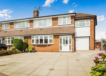 Thumbnail 5 bed semi-detached house for sale in Baileys Close, Widnes, Cheshire, Tbc
