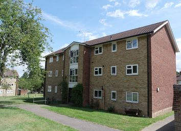 Thumbnail 2 bedroom flat to rent in Harwood, Welwyn Garden City