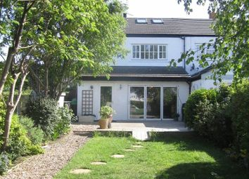 Thumbnail 3 bed cottage for sale in Banks Road, Lower Heswall, Wirral
