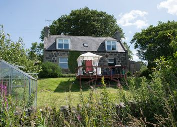 Thumbnail 3 bed farmhouse for sale in Tarryblake, Rothiemay, Huntly