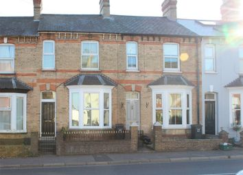 Thumbnail Terraced house for sale in 27 Greenway Road, Taunton, Somerset