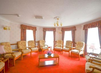 Thumbnail 1 bedroom flat for sale in The Bayle, Folkestone, Kent