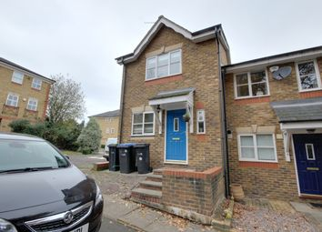 Thumbnail 2 bedroom end terrace house for sale in Macleod Road, Winchmore Hill