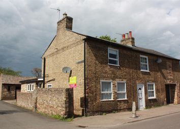 Thumbnail 2 bed semi-detached house to rent in Needingworth Road, St. Ives, Huntingdon