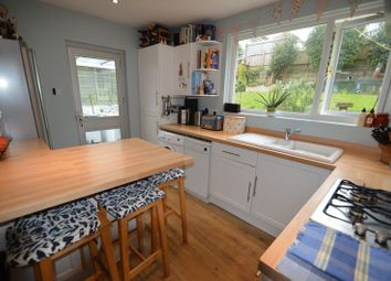 Thumbnail 3 bed bungalow for sale in St. Julien Crescent, Weymouth
