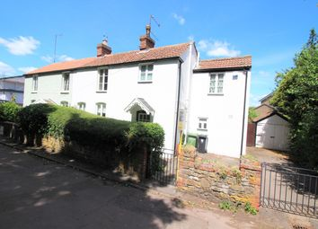 Thumbnail 4 bed semi-detached house for sale in Gillingstool, Thornbury