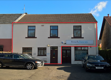Thumbnail Office for sale in 83 Glasgow Road, Dumbarton