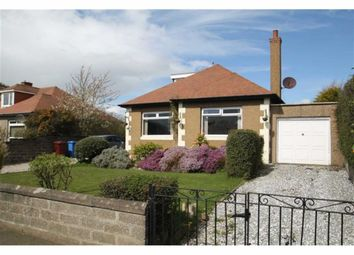 Thumbnail 3 bedroom detached house for sale in Ferndale Drive, Broughty Ferry, Dundee
