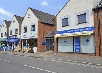 Thumbnail 1 bed flat for sale in Farm Road, West Moors, Ferndown