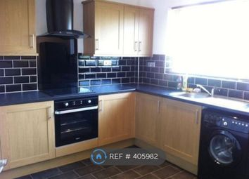 2 bed maisonette to rent in Gregory Court, Nottingham NG7