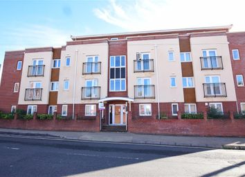 Thumbnail 1 bed flat for sale in Quay Street, Fareham, Hampshire