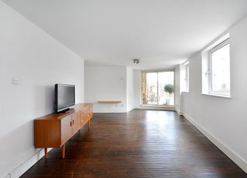 Thumbnail 2 bed flat to rent in Basin Approach, London