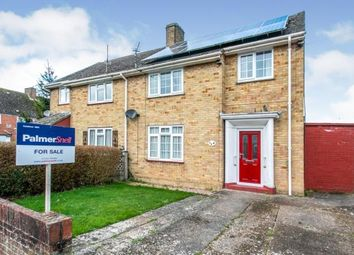 Thumbnail 3 bed semi-detached house for sale in Somerford, Christchurch, Dorset