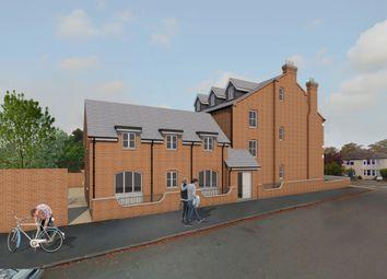 Thumbnail Studio to rent in Lillington Road, Leamington Spa