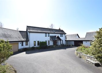 Thumbnail 5 bed detached house for sale in Stratton, Bude