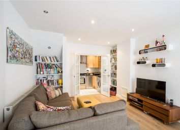 Thumbnail 3 bed mews house for sale in Islington Park Street, London