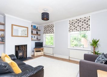 Thumbnail 3 bed flat for sale in Hatchard Road, Archway, London